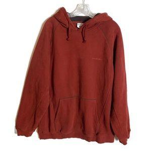 Columbia hoodie XL EUC